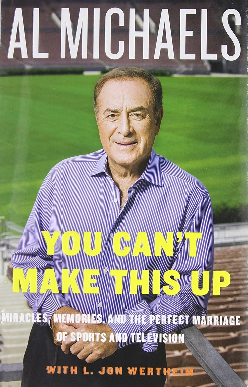 al michaels you cant make this up
