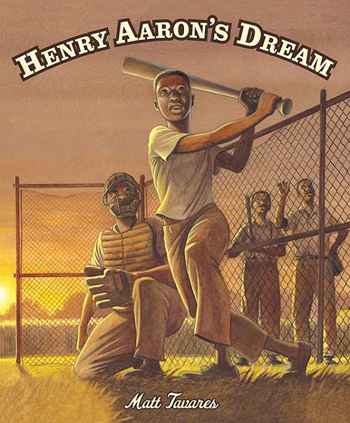 Henry Aarons Dream book review