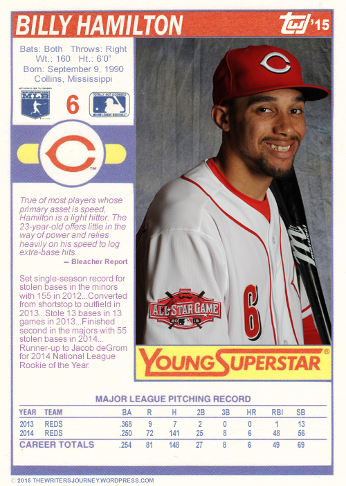010 Billy Hamilton YOUNG SUPERSTARb