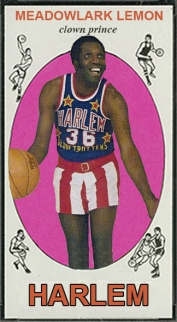 Image result for meadowlark lemon