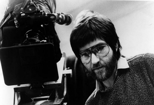 Iconic horror film director Tobe Hooper